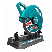 "TOTAL 2350W INDUSTRIAL CUT OFF MACHINE 14 ""-355MM"