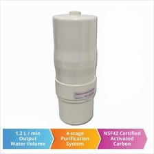 Panasonic TK-AS65C1 Water Filter Cartridge For Purifier Ionizer TK-AS65