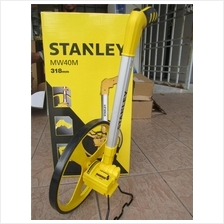 Stanley 318mm (12') Walking Measuring Wheel