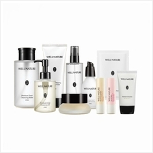 Well Nature Skincare Wonder Bundle Set