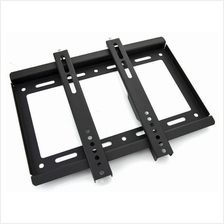 TV Wall Mount Flat Screen LCD Plasma Monitor Metal Bracket