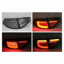 Subaru Impreza 08-14 Ver 10 5D Light Bar LED Tail Lamp