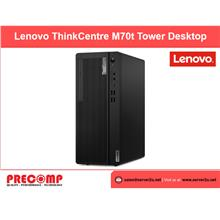 Lenovo ThinkCentre®  M70t Tower Desktop (i7-10700.8GB.1TB)(11DA002SME)