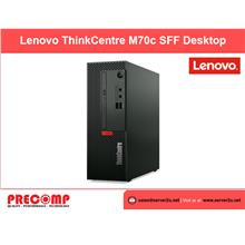 Lenovo ThinkCentre® M70c SFF Desktop (i3-10100.4GB.1TB) (11GL002CME)