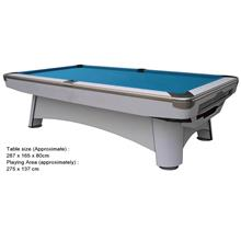 Pool table ( 9ft internatinal standard size)