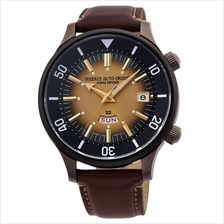 ORIENT King Diver Automatic Leather RA-AA0D04G0HB Men Watch