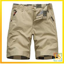 Men Smart and Casual Short Pants