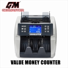 GEOMASTER MULTI CURRENCY 1888VC VALUE MONEY COUNTER