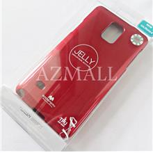 GOOSPERY Pearl Jelly TPU Back Case Cover Samsung Galaxy Note 4 / N910C
