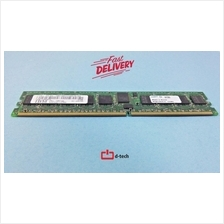 IBM pSERIES 1GB PC2-4200 DDR2 SERVER ECC RAM 12R8255 15R7168