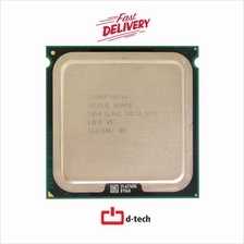 Intel® Xeon® Processor 5050 4M Cache, 3.00 GHz, 667 MHz IBM X3650