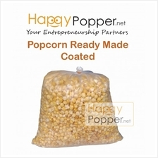 happypopper - Popcorn Ready Made Sugar (by kg)