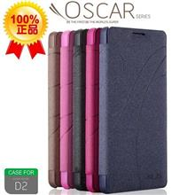 Kalaideng Huawei Ascend D2 Oscar Series Flip Case Cover + Gift