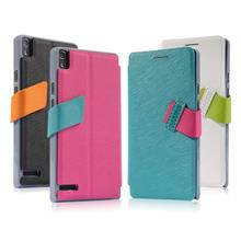 Baseus Huawei Ascend P6 Faith Series Flip Case Cover