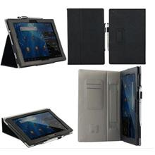 Sony Xperia Tablet Z 10.1 Flip Smart Case Cover Casing