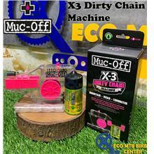 MUC-OFF X3 Dirty Chain Machine