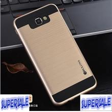 Samsung J7 Prime Year 2016 (G6100) Armor Casing Case Cover [5-9Days]