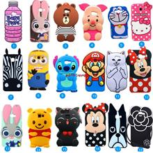 Samsung Galaxy J7 J5 Prime on7 2016 Mickey Cute Case Casing Cover