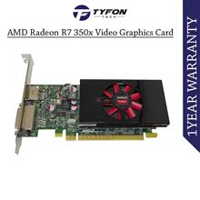 AMD Radeon R7 350X 4GB GDDR3 128-bit Video Graphic Card CN-06HP90