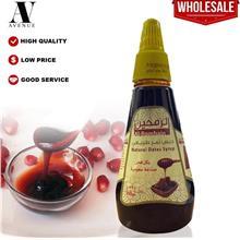 Al-romhain Debs Pomegranate Saudi 390 - Natural Dates Syrup \u062f\u0628\u0633