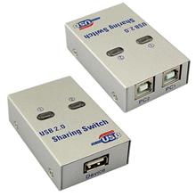 USB Sharing Switch- Auto/Manual Selector for Printer