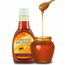 Forever Living Pure Raw Honey Bee with FREE GIFT