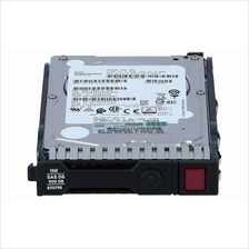 870759-B21 867254-003 870795-001 HPE 900GB 15K 2.5' SAS ENT SC DS HDD