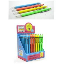 CHoSCH Mechanical Pencil 0.5mm Auto Pencil 48pcs