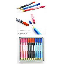 Mechanical Pencil 2.0mm Jumbo Lead Auto Pencil 24pcs