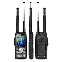 Olive W18 Rugged Phone With Walkie Talkie (WP-W18).