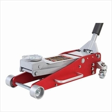 2.5 TON Aluminium Floor Jack 100mm-460mm Lifting Range