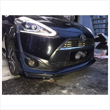 Toyota Sienta RSR Body Kit Skirting With Oem Paint