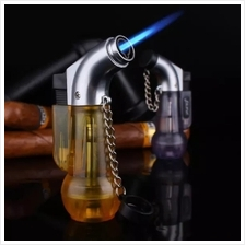 Jxing Jet Flame Lighter QCH (No Lockable)