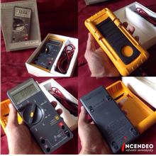 **incendeo** - FLUKE 77 Series II Multimeter
