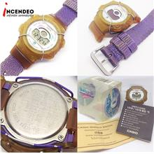 **incendeo** - Authentic CASIO Baby-G Digital Watch BG-240