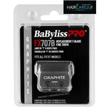 BaByliss Pro Graphite Fine Tooth Replacement T-Blade #FX707B