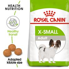 Royal Canin Xsmall Adult 3 Kg