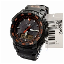 Casio PROTREK PRG-550-1A4 PRG-550-1A4 PRG-550-1A4DR Men Watch