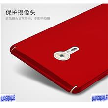 Smooth Surface Anti Drop Hard Shell Casing Case Cover Lenovo ZUK Edge