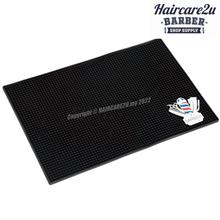 Barber Tools Anti-Slip Station Rubber Mat
