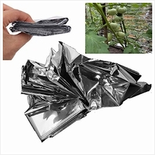 Leberna Emergency Blanket Survival Gear | Foil Mylar Thermal Blankets 59 &quot