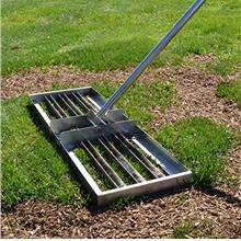 Rocklin Industry Levelawn Tool | Level Soil or Dirt Ground Surfaces Easily | 3