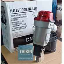 Pallet Coil Nailer 65MM Air Nail Gun CN70