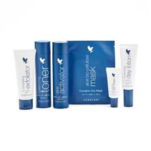 Forever Aloe Targeted Skincare Products