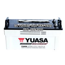 YUASA CONVENTIONAL N200 AUTOMOTIVE CAR BATTERY