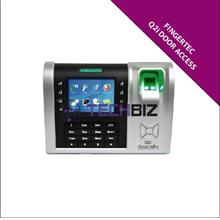 Fingertec Q2i Door Access And Time Attendance System