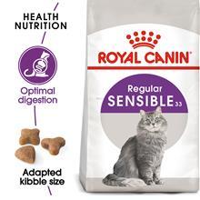 Royal Canin Sensible 33 Cat Food - 4 kg