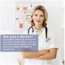 Clinic Management Software ( CMS )