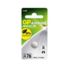 GP A76 Alkaline Cell Battery (1pcs)