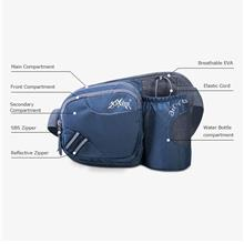 Durable Aonijie Water Resistance Waist Pouch With 600ml Bottle